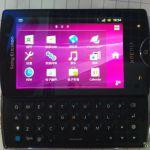 Sony Ericsson SK17i