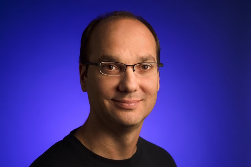 Andy Rubin tribunal