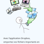 Capture Dropbox