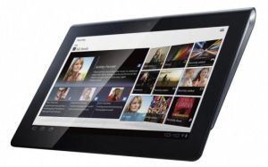 Sony tablette S