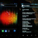 Droid Razr Android 4.0 ICS