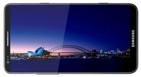 Samsung Galaxy S3 Midas