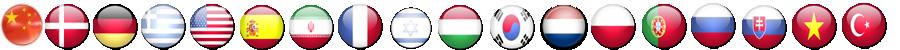 Langues PhonandroidROM