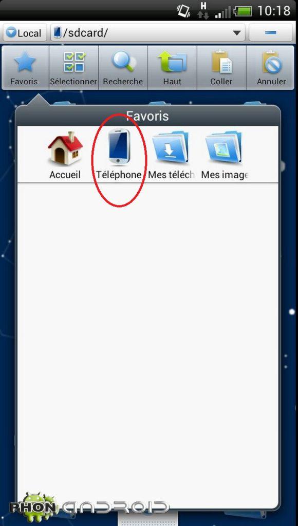 Changer son bootanime 4 1600x1200 580x1024 Tutoriel: changer le Bootanimation de son HTC