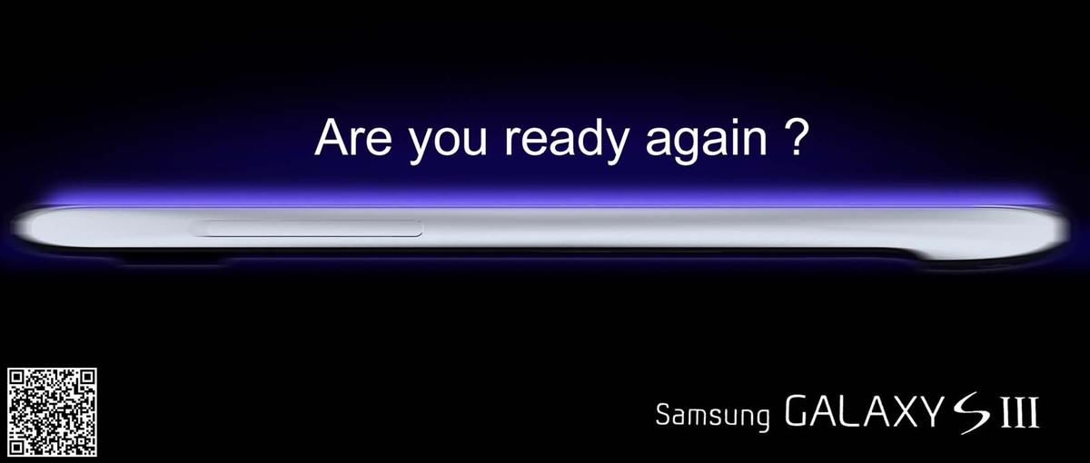 Concept Samsung Galaxy S3