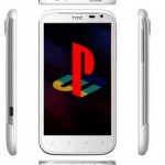 HTC PlayStation