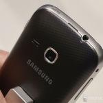 Samsung Galaxy Mini 2 MWC 2012