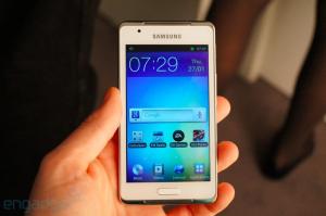 Samsung Galaxy S WiFI 4.2 - 1