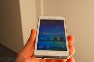 Samsung Galaxy S WiFI 4.2 - 2