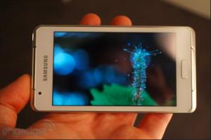 Samsung Galaxy S WiFI 4.2 - 3