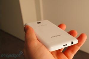 Samsung Galaxy S WiFI 4.2 - 4