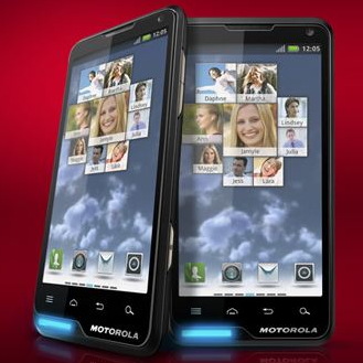 Motorola Motolux