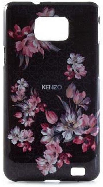 Coque Kenzo Samsung Galaxy S2