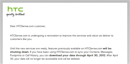 HTCSensecom
