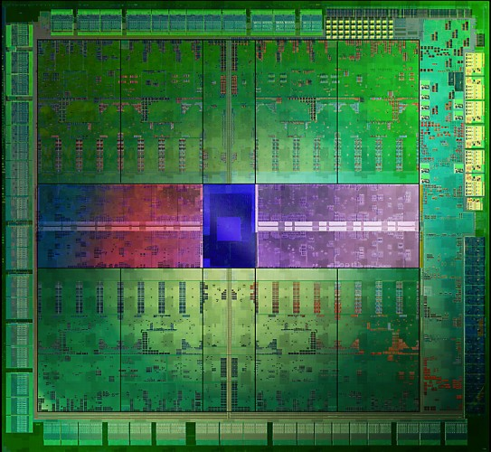 NVIDIA GPU Kepler