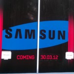 Samsung 30 mars