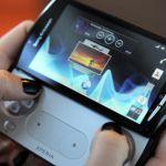 Xperia Play ICS beta