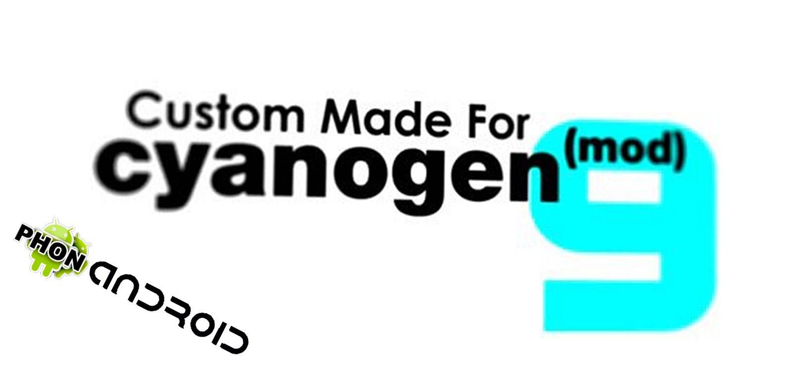 CyanogenMod9
