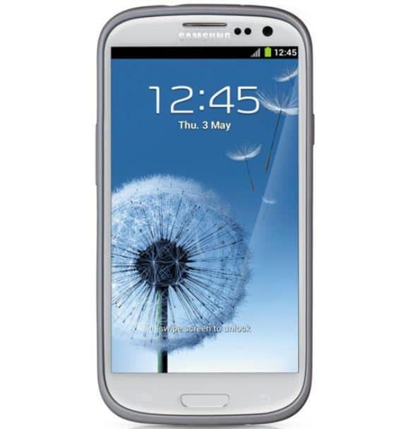 Fausse précommande Galaxy S3