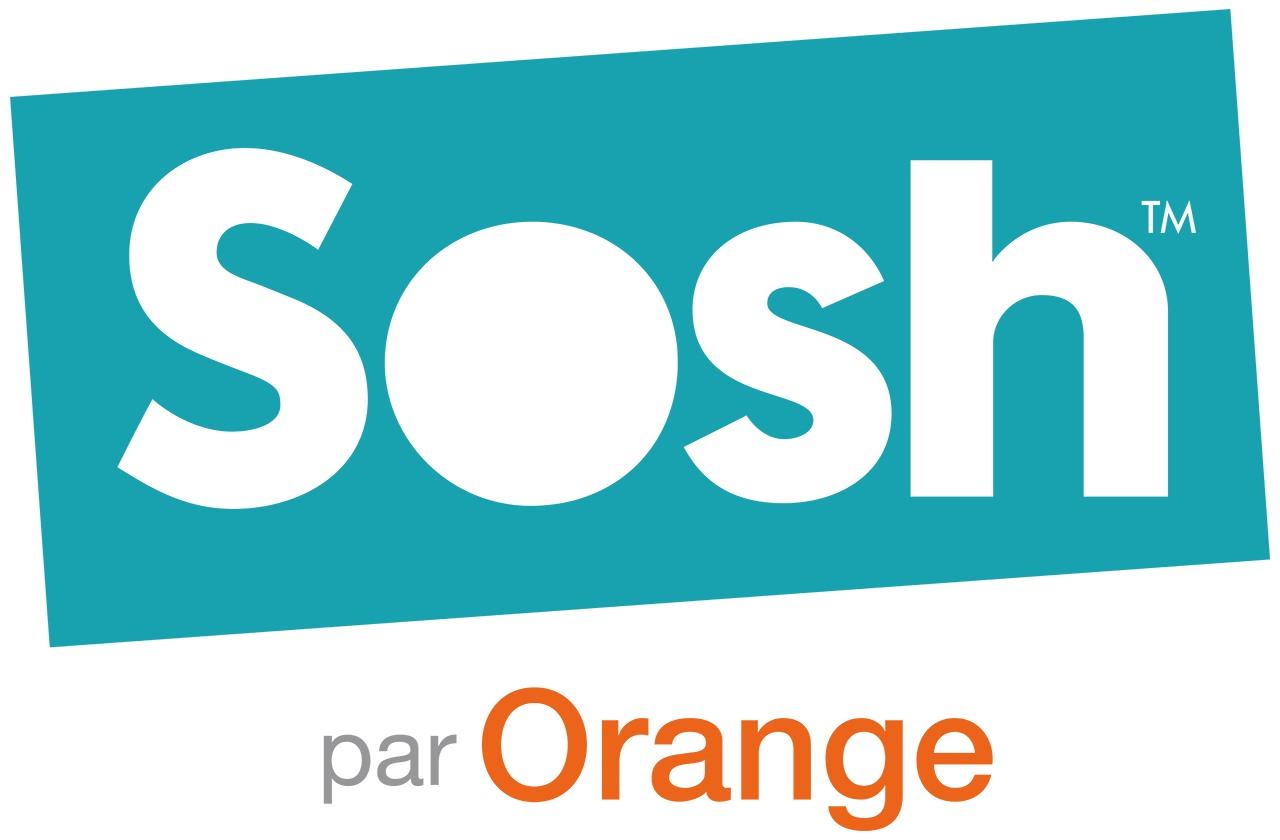 Paramètres réseaux Sosh