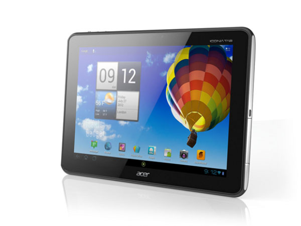 Acer Iconia Tab A510 ICS