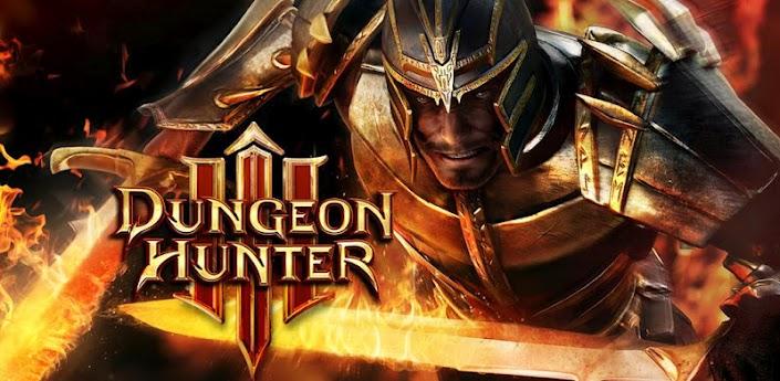 Dungeon Hunter 3