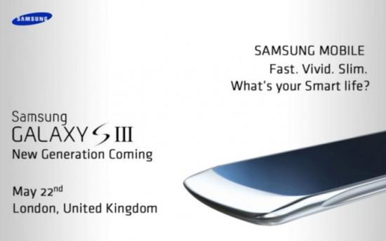 Galaxy S3 22 mai leak 2