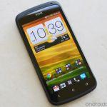 HTC One S : la mise à jour Jelly Bean 4.1 démarre