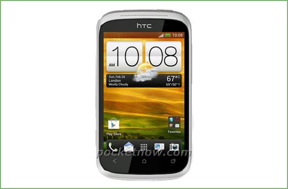 HTC Golf