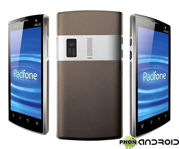PadFone Smartphone