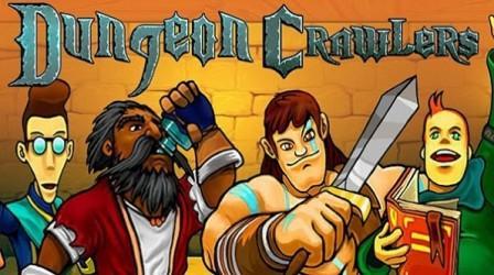 Dungeon Crawlers