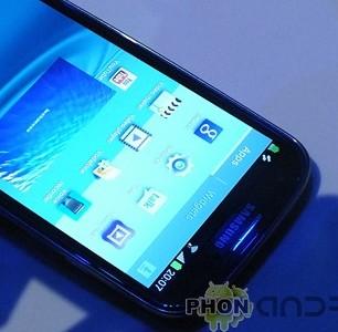 Galaxy S3 : le pré-test complet du nouveau vaisseau amiral de Samsung