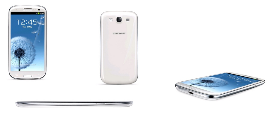Galaxy S3 pre-commande Expansys