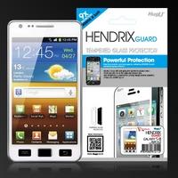 HENDRIX Guard : la protection ultime pour l'écran de votre Galaxy S2
