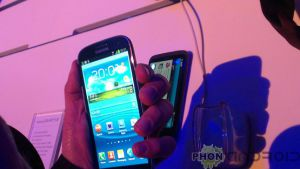 Samsung Galaxy S3 Unpacked 2012  (121)