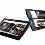 Sony Tablet S Tablet P
