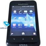 Sony Xperia ST21 Tapioca