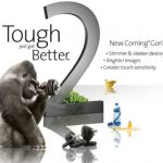 Gorilla Glass 2 pour le Galaxy S3