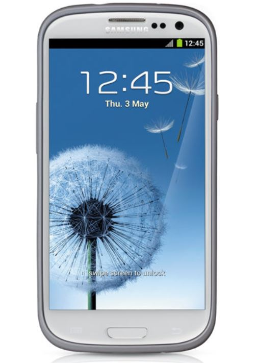 S-voice Samsung Galaxy S3