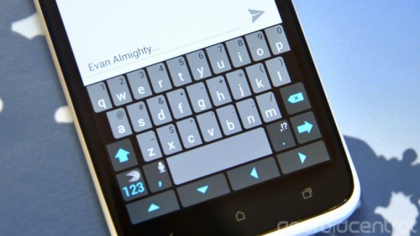 swiftkey 3 beta update