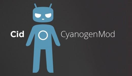 CyanogenMod 9 Release Candidate