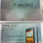 HTC One X VS Galaxy S3