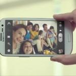 Galaxy S3 : un jour dans la vie de la famille parfaite