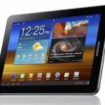 Galaxy Tab ICS