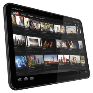 Motorola Xoom 3G, enfin l'arrivée de Android 4.0.4 en Europe