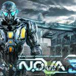 N.O.V.A 3 sur Galasy S3