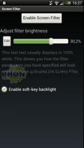 ScreenFilter