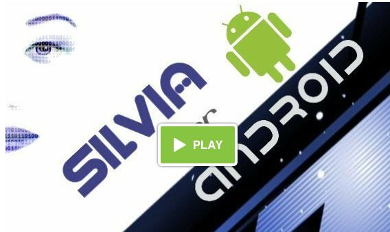 Silvia, le nouvel assistant vocal intelligent pour Android