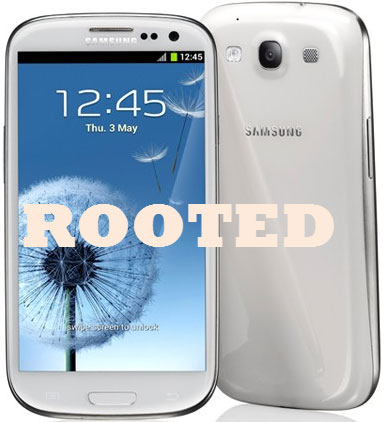 TUTO : Rooter son Galaxy S3 (i9300) pour supprimer TouchWiz et les applications inutiles