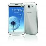 Test du Samsung Galaxy S3